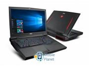 MSI GT75 i7-8750H/32GB/1TB+256/Win10 GTX1080 120Hz (TitanGT758RG-038PL)