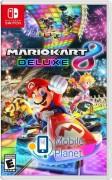 Mario Kart 8 Deluxe RUS (NintendoSwitch)
