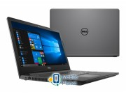 Dell Inspiron 3576 i5-8250U/8G/256/Win10 R520 FHD (Inspiron0621V-256SSDSR.)