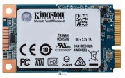 120GB Kingston UV500 mSATA SATAIII 3D TLC (SUV500MS/120G)