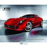 Pod Mishkou Ferrari