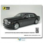 Pod Mishkou Rolls-Royce Phantom