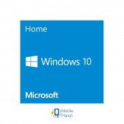 Операционная система Microsoft Windows 10 Home x64 Russian (KW9-00132)