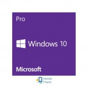 Операционная система Microsoft Windows 10 Professional x64 English (FQC-08929)
