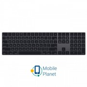 Клавиатура Apple Magic Keyboard Space Gray(MRMH2)