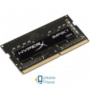 SO-DIMM 16GB/2666 DDR4 Kingston HyperX Impact (HX426S15IB2/16)