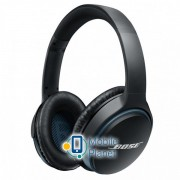 BOSE SOUNDLINK AROUND-EAR WIRELESS HEADPHONES II BLACK (741158-0010)