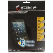 ZAGG INVISIBLE SHIELD HIGH DEFINITION SCRATCH PROTECTION FOR iPAD MINI HTBAPPIPADMINS