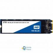 M.2 2280 2TB Western Digital (WDS200T2B0B)
