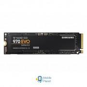 M.2 2280 500GB Samsung (MZ-V7E500BW)