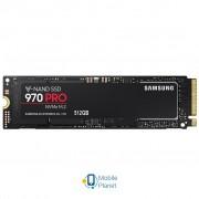 M.2 2280 512GB Samsung (MZ-V7P512BW)
