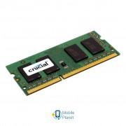 SoDIMM DDR3L 4GB 1600 MHz MICRON (CT51264BF160B)