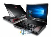 MSI GT83 i7-8850H/32GB/1TB+512/Win10 GTX1080 SLI (TitanGT838RG-013PL)