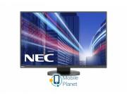 Nec MultiSync EA245WMi-2 Черный (60004486) EU