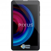 Pixus Touch 7 3G (HD) 16GB Metal, Black