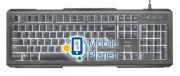 Trust Lito backlit multimedia keyboard (22042)