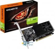 Gigabyte VGA Gigabyte GT1030 Low Profile D4 2GB GDDR5 64bit DVI+2xHDMI (GV-N1030D4-2GL) EU
