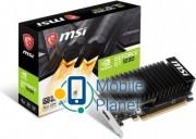 MSI GeForce GT 1030 2GHD4 LP OC 2GB DDR4 64bit HDMI+DP PCIe 3.0 (GeForceGT10302GHD4LPOC) EU
