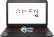 HP OMEN 15T-AX200-WMF7 (X7R21AA) Refurbished