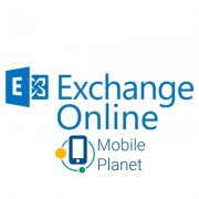 Офисное приложение Microsoft Exchange Online (Plan 1) 1 Year Corporate (195416c1_1Y)