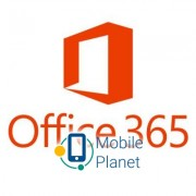 Офисное приложение Microsoft Office 365 Business Premium 1 Year Corporate (031c9e47_1Y)