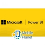 Офисное приложение Microsoft Power BI Pro 1 Year Corporate (800f4f3b_1Y)