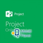 Офисное приложение Microsoft Project Online Premium 1 Year Corporate (d85c8762_1Y)