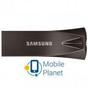 Samsung 128GB Bar Plus Black USB 3.1 (MUF-128BE4/APC)