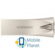 Samsung 128GB Bar Plus Silver USB 3.1 (MUF-128BE3/APC)