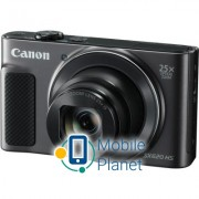 Canon Powershot SX620 HS Black (1072C014)