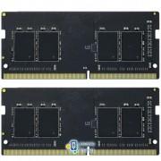 SoDIMM DDR4 16GB (2x8GB) 2400 MHz eXceleram (E416247SD)