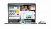 Lenovo IdeaPad Flex 6 14 (81EM000QUS) Onyx Black
