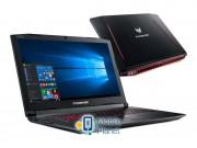 Acer Helios 300 i7-8750H/16GB/256+1000/Win10 GTX1060 (NH.Q3DEP.005-256SSDM.2)
