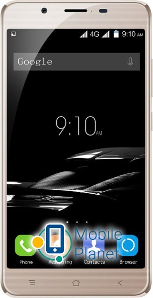 Blackview P2 4/64Gb Champagne Gold