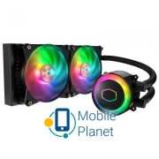 CoolerMaster MASTERLIQUID ML240R RGB (MLX-D24M-A20PC-R1)