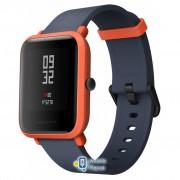 Смарт-часы Amazfit Bip Cinnabar Red (UYG4022RT)