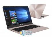 ASUS ZenBook UX410UA i3-7100U/8G/240SSD+1TB/Win10 Rose (UX410UA - GV267T - 240SSDM.2)