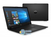 HP 17 i3-6006U/8GB/256/DVD-RW/W10 (17 - bs037cl 2DQ75UA) - 256SSD)