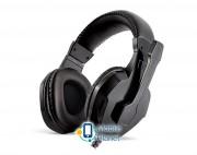 Гарнитура REAL-EL GDX-7200 Black UAH