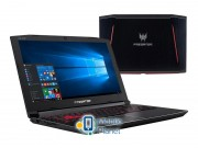 Acer Helios 300 i7-8750H/16GB/240+1000/Win10 GTX1060 (NH.Q3FEP.005 - 240SSDM.2PCIe)
