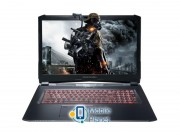 Dream Machines GS1070-17 i7-8750H/16GB/512 GTX1070 (GS1070 - 17PL31)
