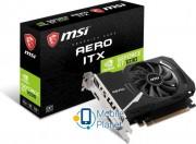 MSI VGA MSI GT 1030 AERO ITX 2GD4 OC 2GB GDDR5 64bit DVI+HDMI PCIe3.0 (GeForce GT 1030 AERO ITX 2GD4 OC) EU