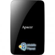 Apacer AC233 2TB (AP2TBAC233B-1) USB 3.0 Black