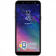 Samsung Galaxy A6 Plus 2018 Duos 32Gb Blue Госком (SM-A605FD)