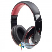 Гарнитура GMB Audio MHS-BOS Black