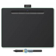 Wacom Intuos M Bluetooth pistachio (CTL-6100WLE-N)
