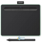 Wacom Intuos S Bluetooth pistachio (CTL-4100WLE-N)