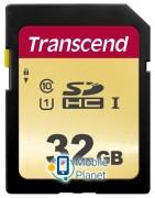 Transcend SDHC 32GB UHS-I U1 500S (TS32GSDC500S)