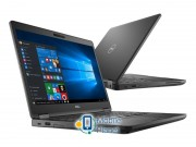 Dell Latitude 5491 i7-8850H/16GB/256/10Pro MX130 FHD