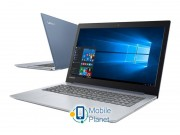 Lenovo Ideapad 320-15 N3350/4GB/120/Win10 Синий